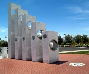 Anthem Veterans Memorial