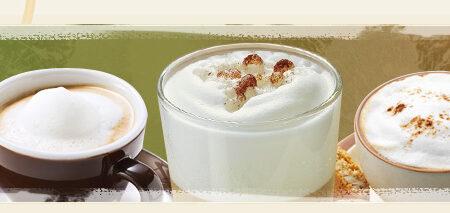 Daisy Mountain Coffee: New Location in Tramanto
