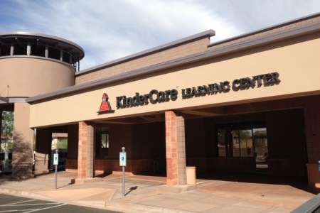 Another School Closing in Anthem – KinderCare