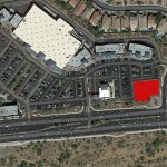Proposal For New Emergency Care Facility in Anthem