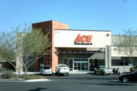 Is Ace Hardware Returning To Anthem?